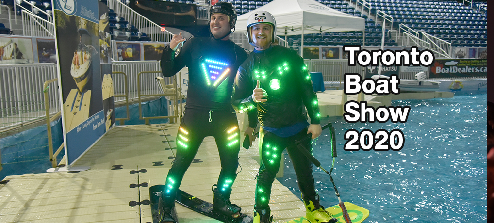 Boat Show Toronto 2020